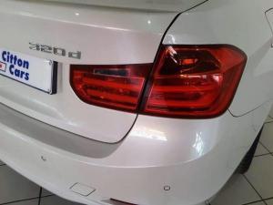 BMW 3 Series 320d auto - Image 5