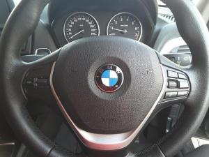 BMW 1 Series 116i 5-door auto - Image 12