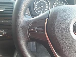 BMW 1 Series 116i 5-door auto - Image 13