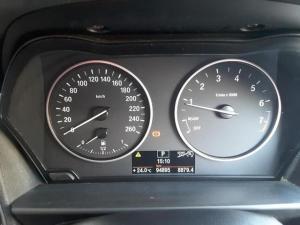 BMW 1 Series 116i 5-door auto - Image 15