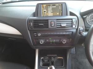 BMW 1 Series 116i 5-door auto - Image 16