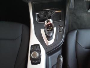 BMW 1 Series 116i 5-door auto - Image 17