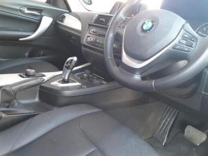 BMW 1 Series 116i 5-door auto - Image 18