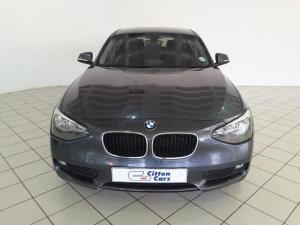 BMW 1 Series 116i 5-door auto - Image 2