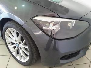 BMW 1 Series 116i 5-door auto - Image 8
