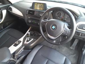 BMW 1 Series 116i 5-door auto - Image 9