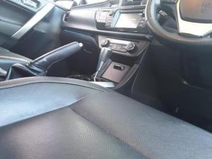 Toyota Corolla 1.8 Exclusive auto - Image 19