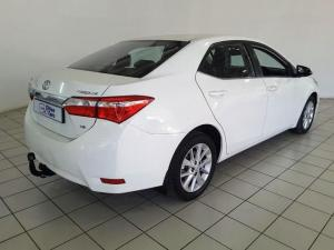 Toyota Corolla 1.8 Exclusive auto - Image 3