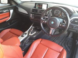 BMW 2 Series M240i coupe sports-auto - Image 11
