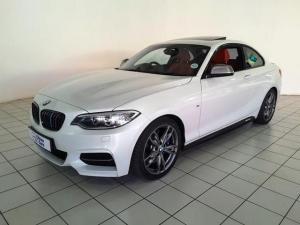 BMW 2 Series M240i coupe sports-auto - Image 1