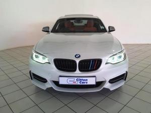 BMW 2 Series M240i coupe sports-auto - Image 2