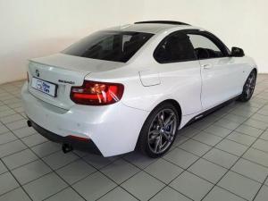 BMW 2 Series M240i coupe sports-auto - Image 3