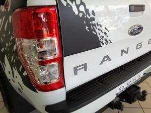 Ford Ranger 2.2TDCi 4x4 XL - Image 5