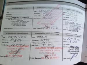 Toyota Corolla 2.0 Exclusive auto - Image 10
