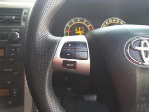 Toyota Corolla 2.0 Exclusive auto - Image 16