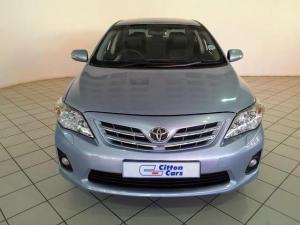 Toyota Corolla 2.0 Exclusive auto - Image 3