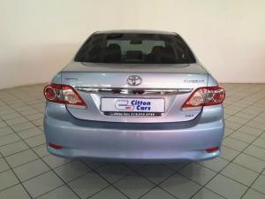 Toyota Corolla 2.0 Exclusive auto - Image 5
