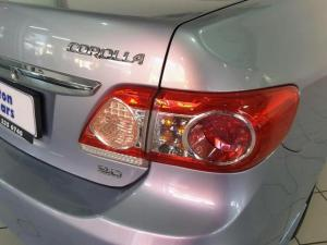 Toyota Corolla 2.0 Exclusive auto - Image 6