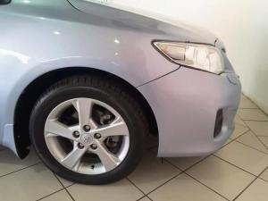 Toyota Corolla 2.0 Exclusive auto - Image 8