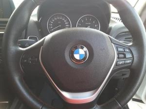 BMW 1 Series 116i 5-door Sport auto - Image 12