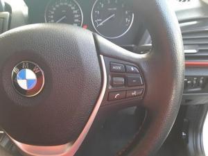 BMW 1 Series 116i 5-door Sport auto - Image 14