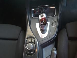 BMW 1 Series 116i 5-door Sport auto - Image 17
