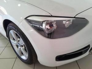 BMW 1 Series 116i 5-door Sport auto - Image 8