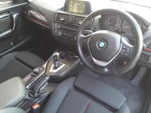 BMW 1 Series 116i 5-door Sport auto - Image 9