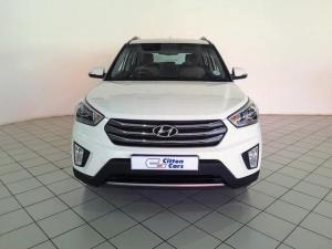 Hyundai Creta 1.6CRDi Executive auto - Image 2