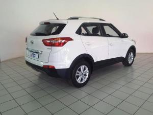 Hyundai Creta 1.6CRDi Executive auto - Image 3