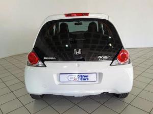 Honda Brio hatch 1.2 Trend - Image 4