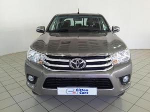 Toyota Hilux 2.8GD-6 double cab Raider - Image 2
