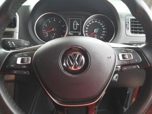Volkswagen Polo hatch 1.2TSI Highline auto - Image 17