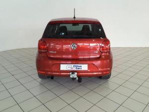 Volkswagen Polo hatch 1.2TSI Highline auto - Image 4