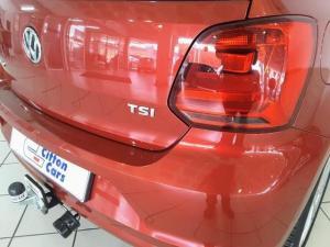 Volkswagen Polo hatch 1.2TSI Highline auto - Image 5
