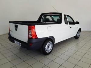 Nissan NP200 1.6i (aircon) - Image 3