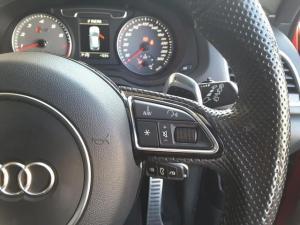 Audi RS Q3 RS Q3 quattro - Image 15