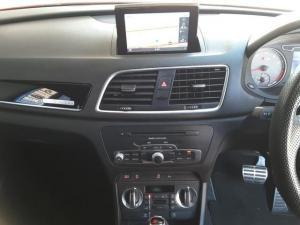 Audi RS Q3 RS Q3 quattro - Image 17