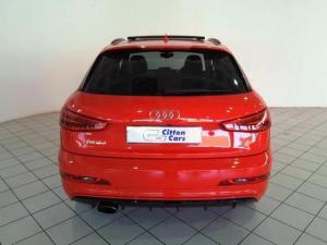 Audi RS Q3 RS Q3 quattro - Image 4