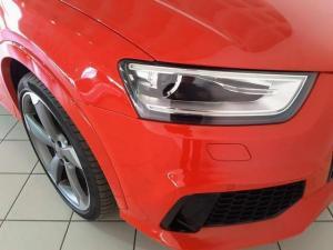 Audi RS Q3 RS Q3 quattro - Image 8