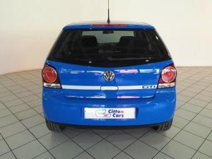 Volkswagen Polo Vivo hatch 1.4 CiTi Vivo - Image 4
