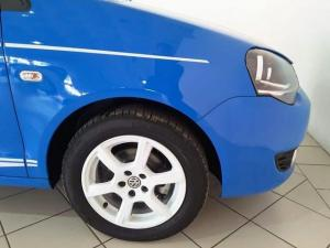 Volkswagen Polo Vivo hatch 1.4 CiTi Vivo - Image 7