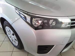 Toyota Corolla 1.6 Esteem - Image 7