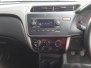 Honda Ballade 1.5 Trend - Image 13
