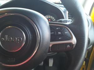 Jeep Renegade 1.6L Longitude - Image 15