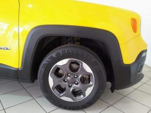 Jeep Renegade 1.6L Longitude - Image 7
