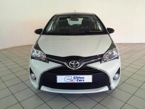Toyota Yaris 1.3 auto - Image 2