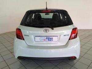 Toyota Yaris 1.3 auto - Image 4