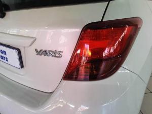 Toyota Yaris 1.3 auto - Image 5