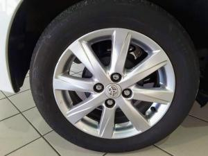 Toyota Yaris 1.3 auto - Image 6